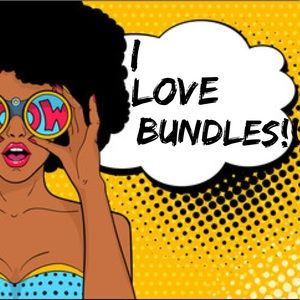 I LOVE Bundles!!